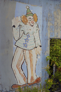 Lincoln Park Clown